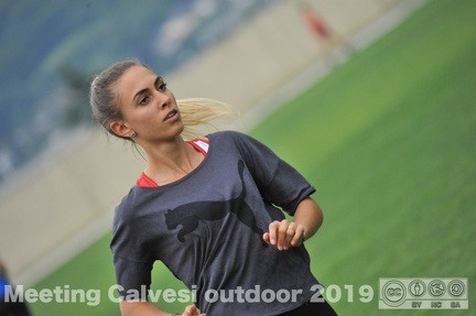 Foto meeting Sandro Calvesi outdoor 2019